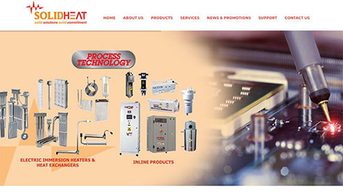 Solidheat Industries Pte Ltd